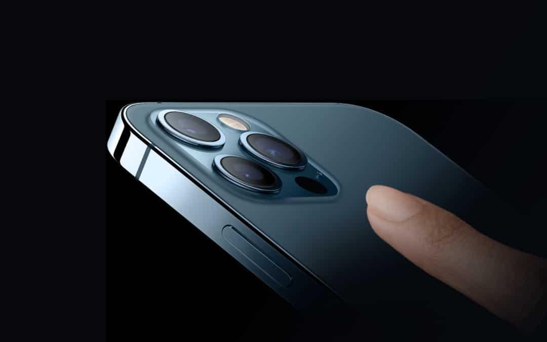 HomeKit-Geräte über die Rückseite des iPhones steuern