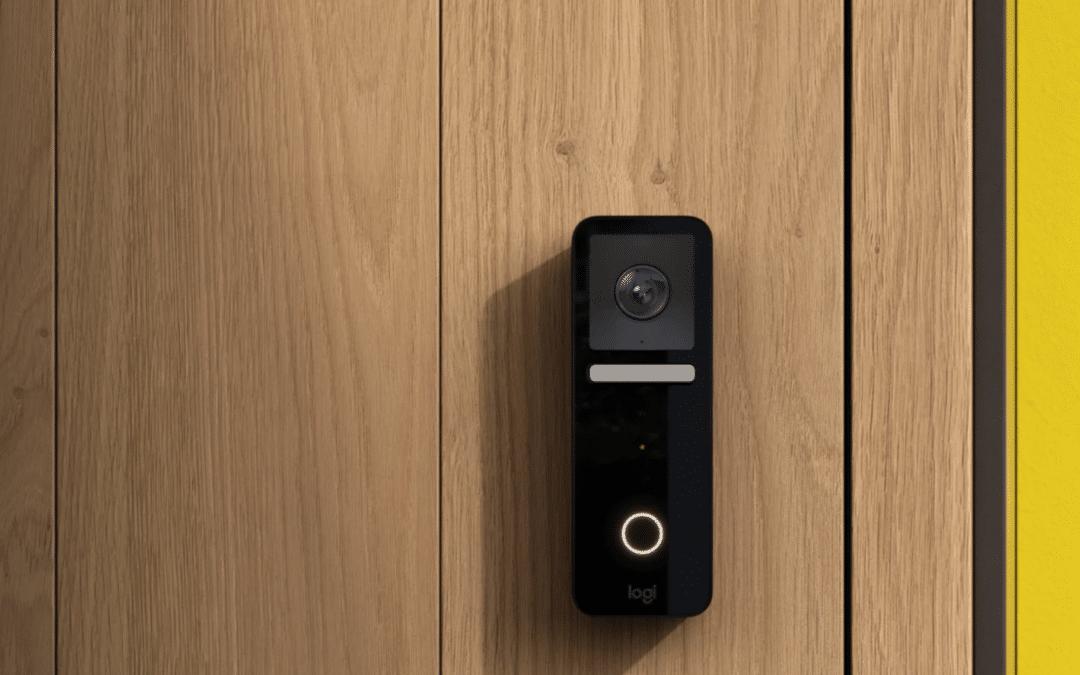 Logitech Circle View Doorbell: Neue HomeKit-Videotürklingel startet in den USA