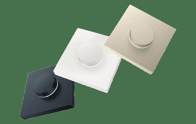 Aqara H1 HomeKit-Schalter