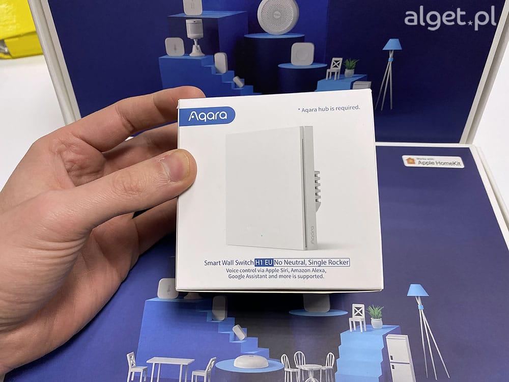 Aqara Smart Wall Switch