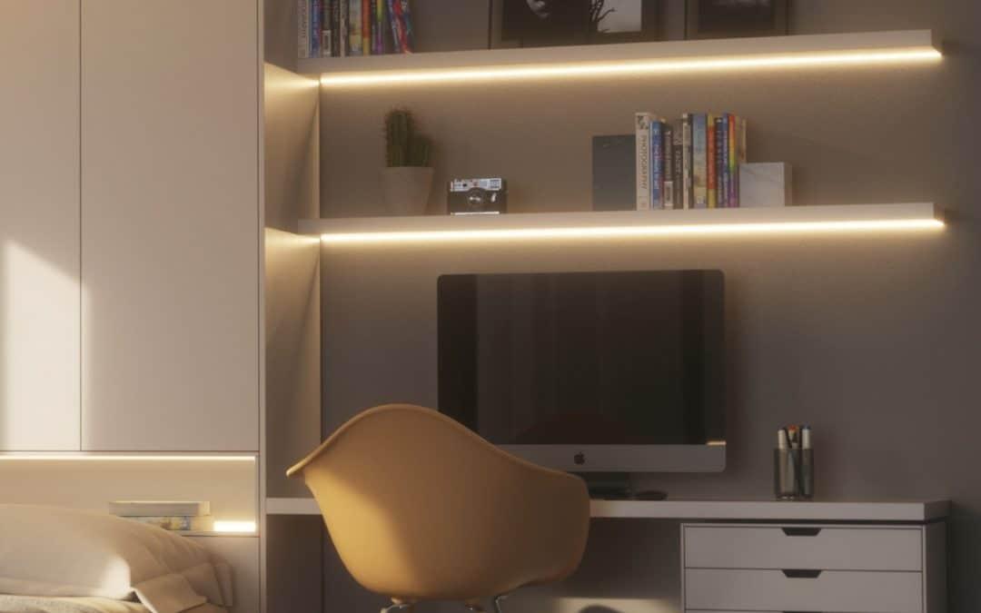 Nanoleaf Essentials: Neue Firmware mit Adaptive Lighting steht bereit
