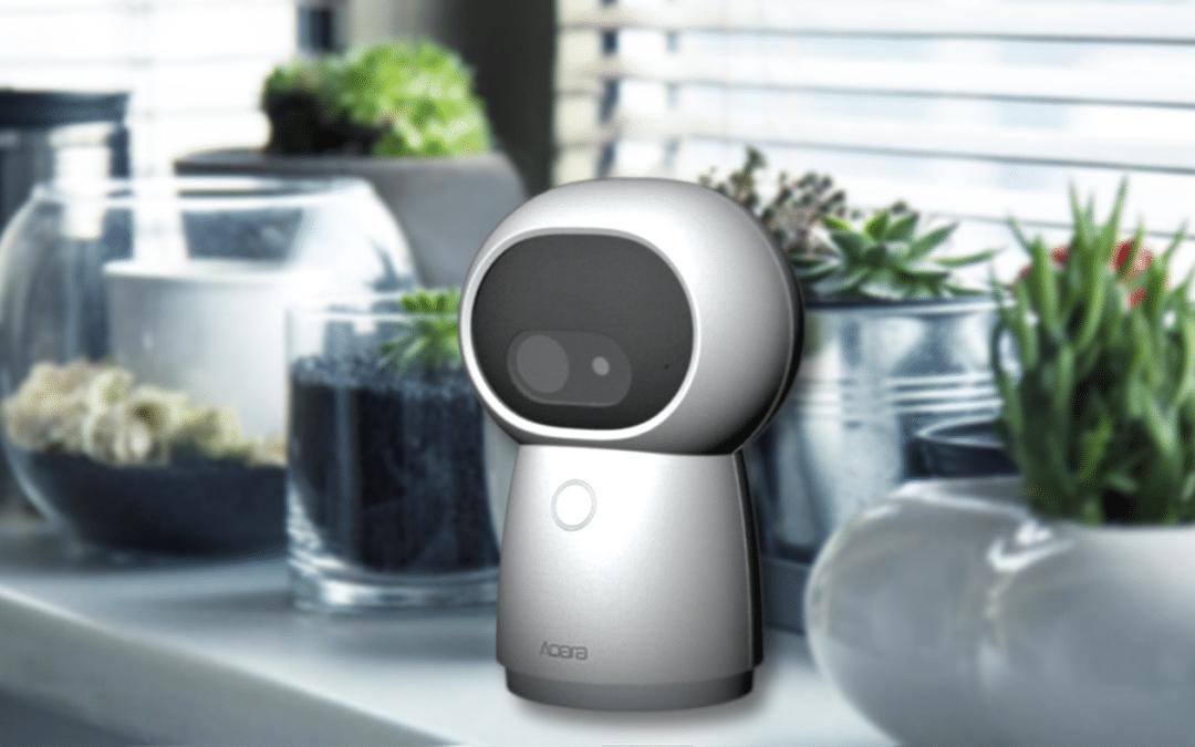 Aqara G3: Neuer Kamera-Hub aufgetaucht