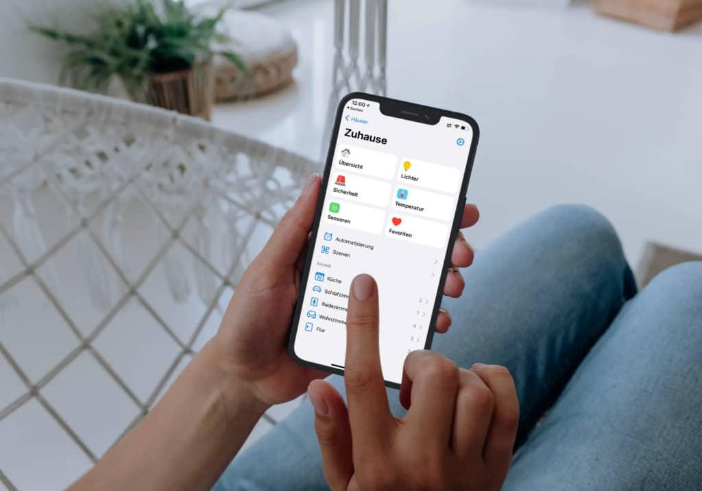 Home+ 5: Beliebte HomeKit-App in neuer Version