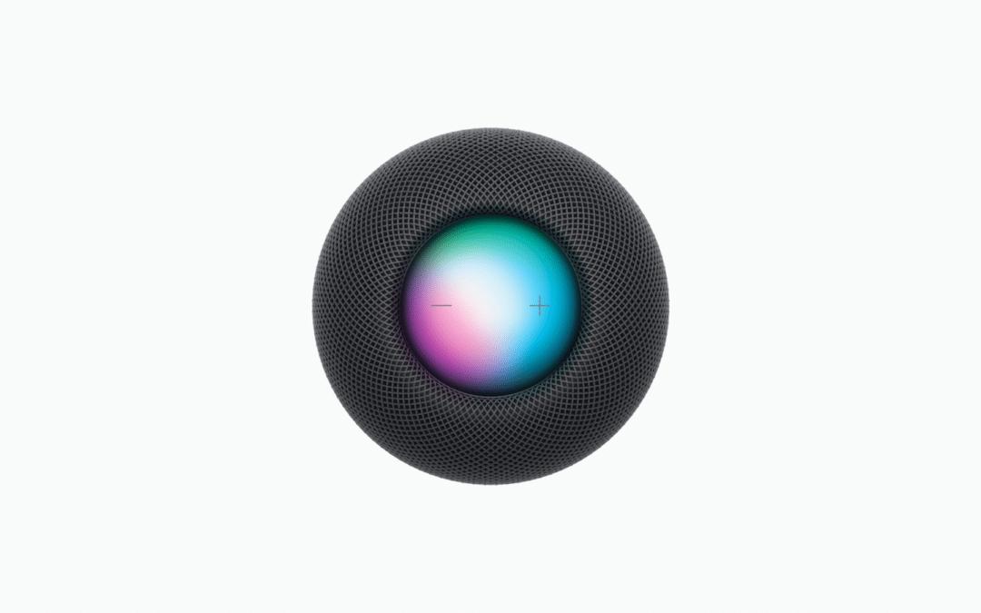HomeKit Wochenrückblick: HomePod mini ab Montag bei Apple abholbar und mehr