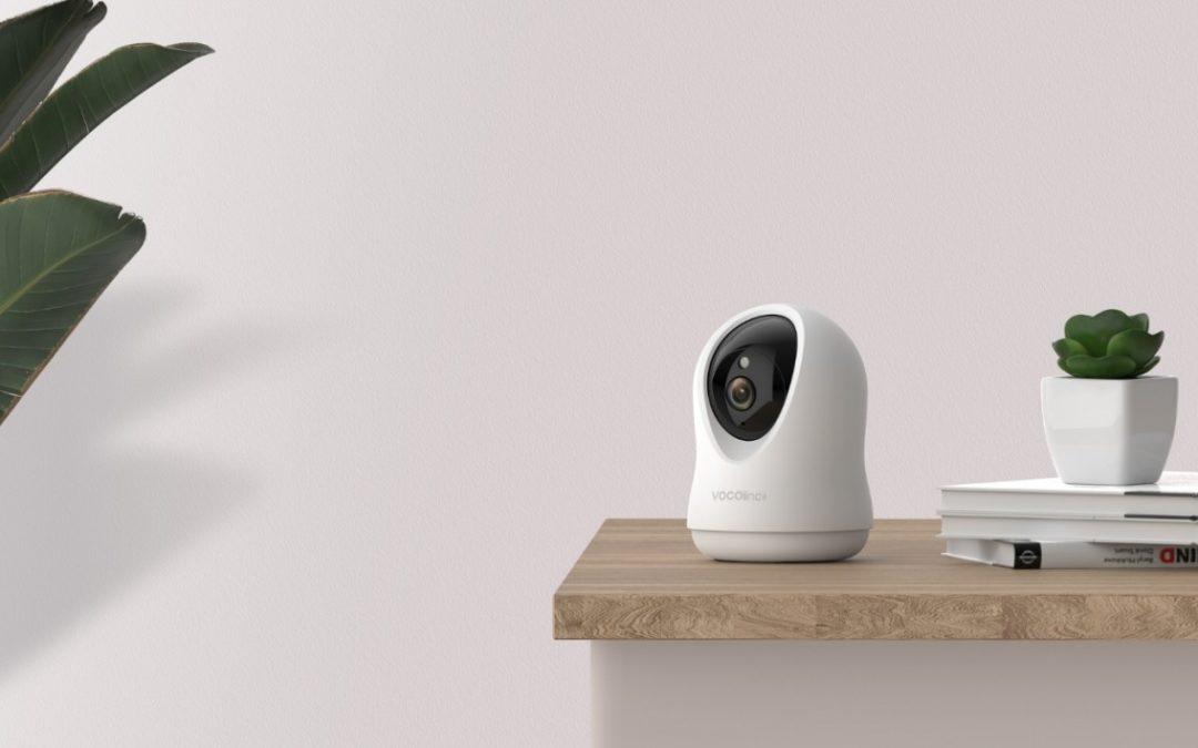 VOCOlinc VC1: HomeKit Secure Video Kamera kann vorbestellt werden