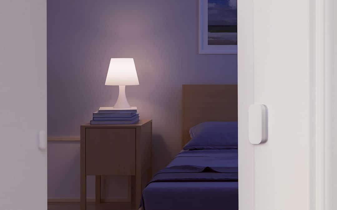 Aqara veröffentlicht neue Firmware mit Adaptive Lighting