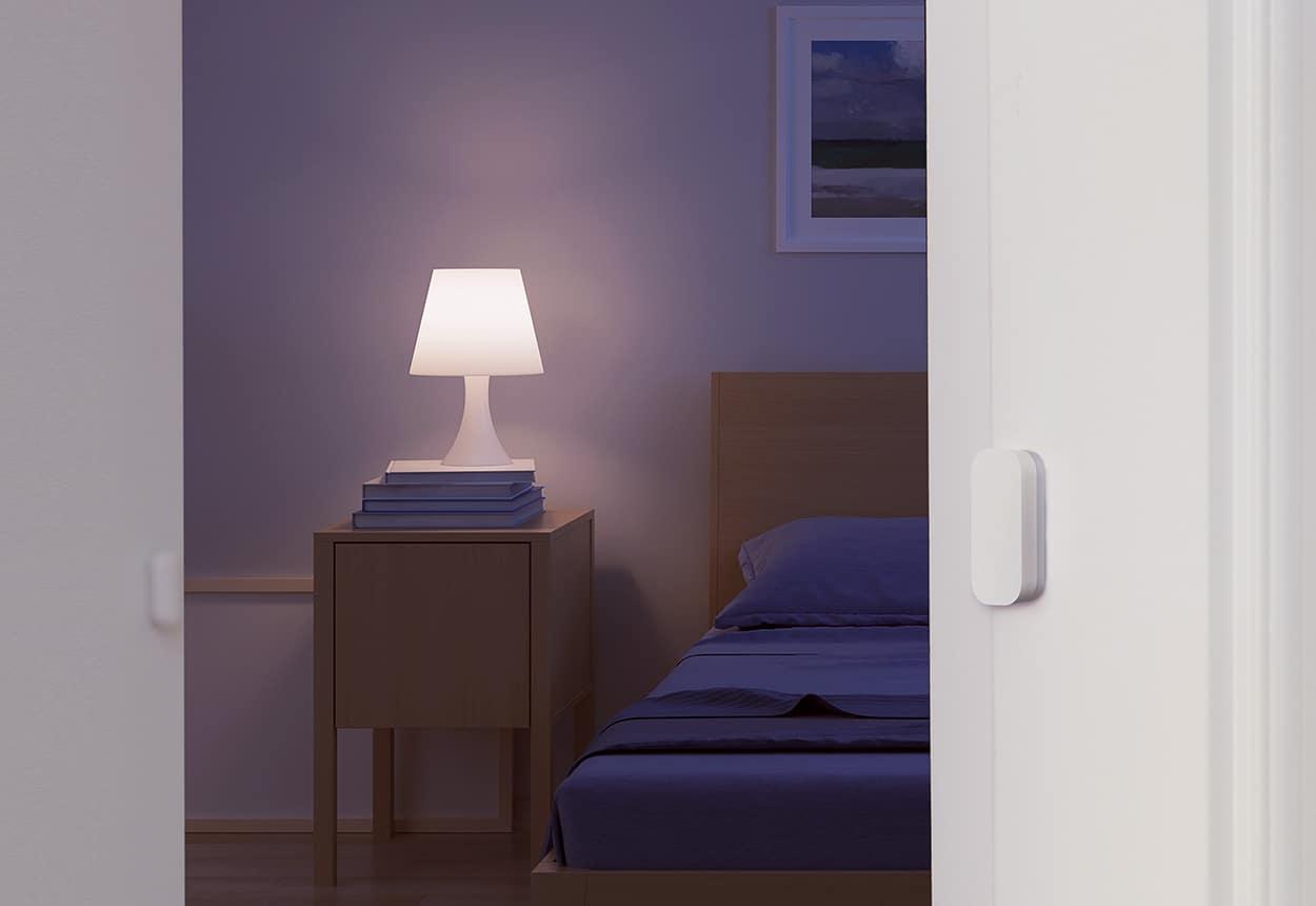 "Aqara liefert ""Adaptive Lighting"" nach"