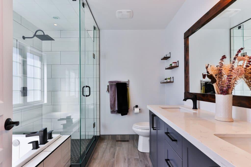 Badezimmerlüfter über HomeKit steuern