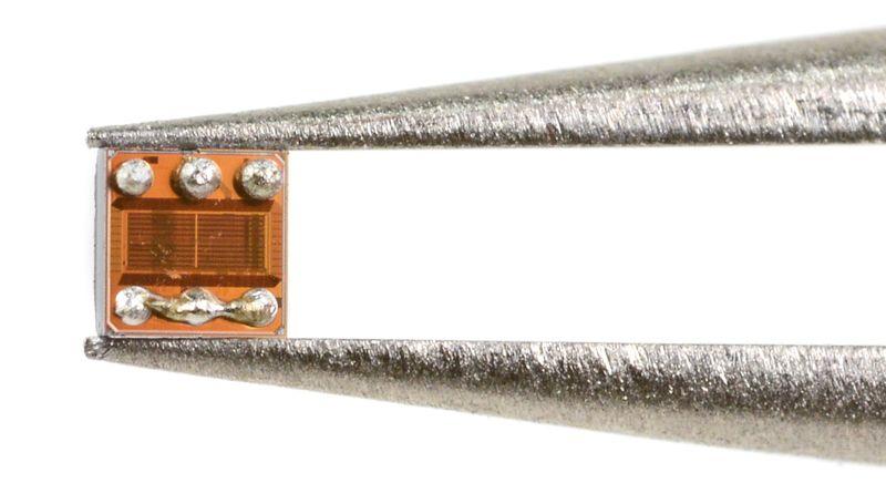 HomePod mini Temperatur- und Luftfeuchtigkeitssensor