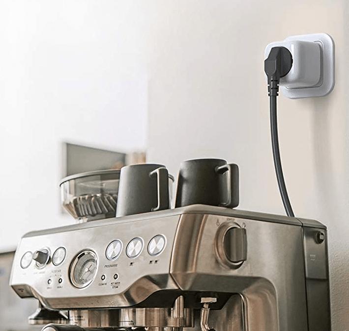 Koogeek: Neuer HomeKit-Zwischenstecker mit kompaktem Formfaktor erhältlich
