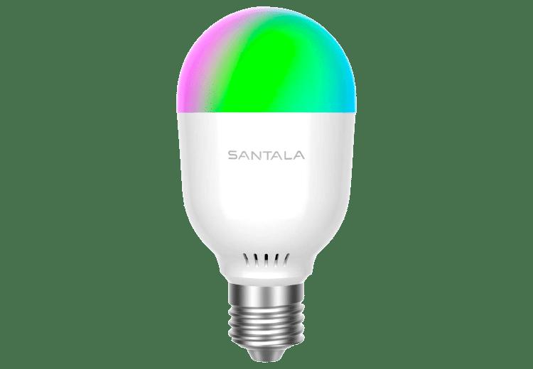 SANTALA Glühbirne LB02E