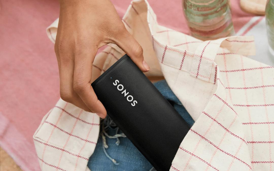 HomeKit Wochenrückblick: Sonos stellt wasserdichten AirPlay 2 Lautsprecher vor und mehr