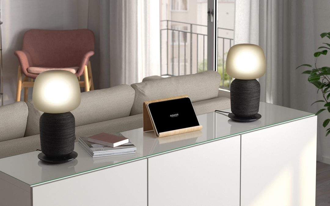 IKEA SYMFONISK: Lampenlautsprecher vor dem Aus