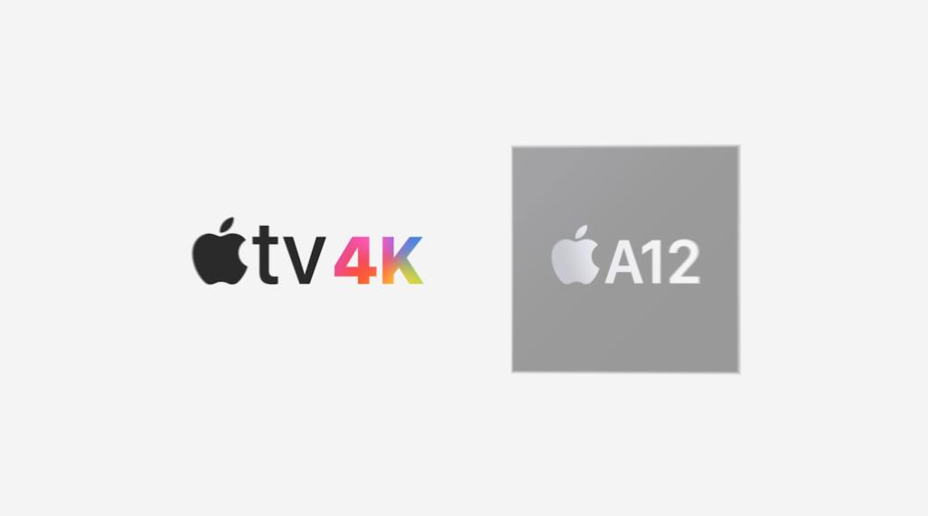 Neuer A12-Chip für bessere Performance