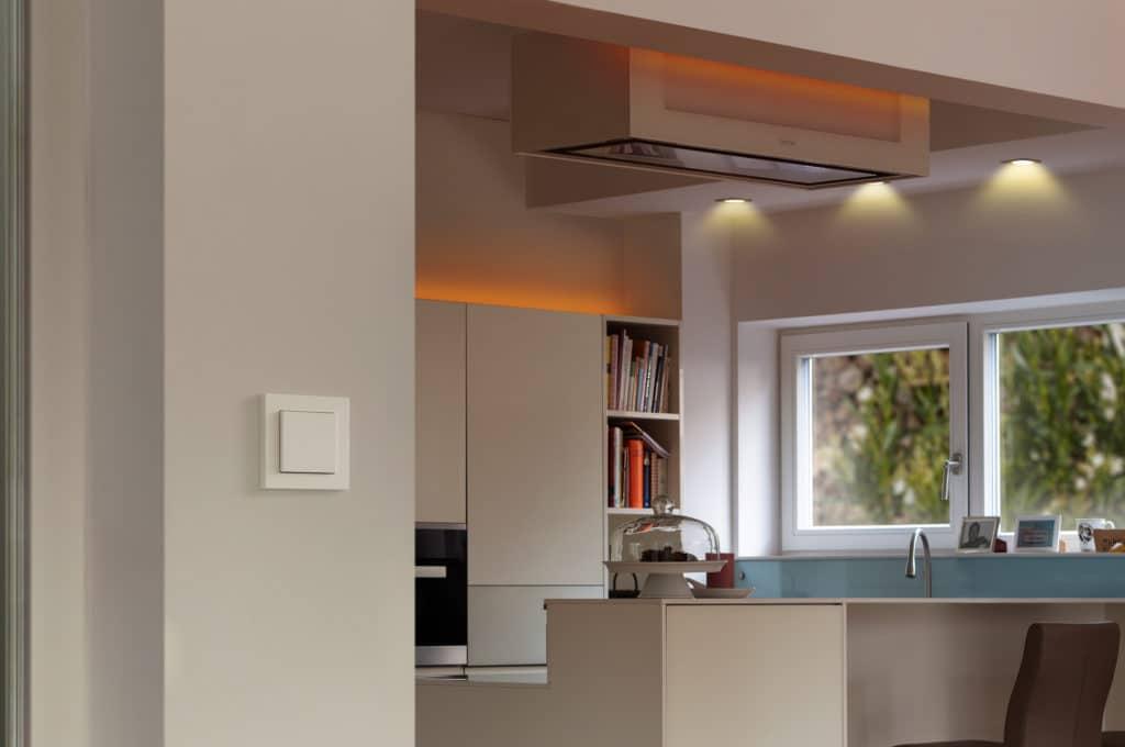 HomeKit-Lichtschalter: Neuer Eve Light Switch mit Thread startet