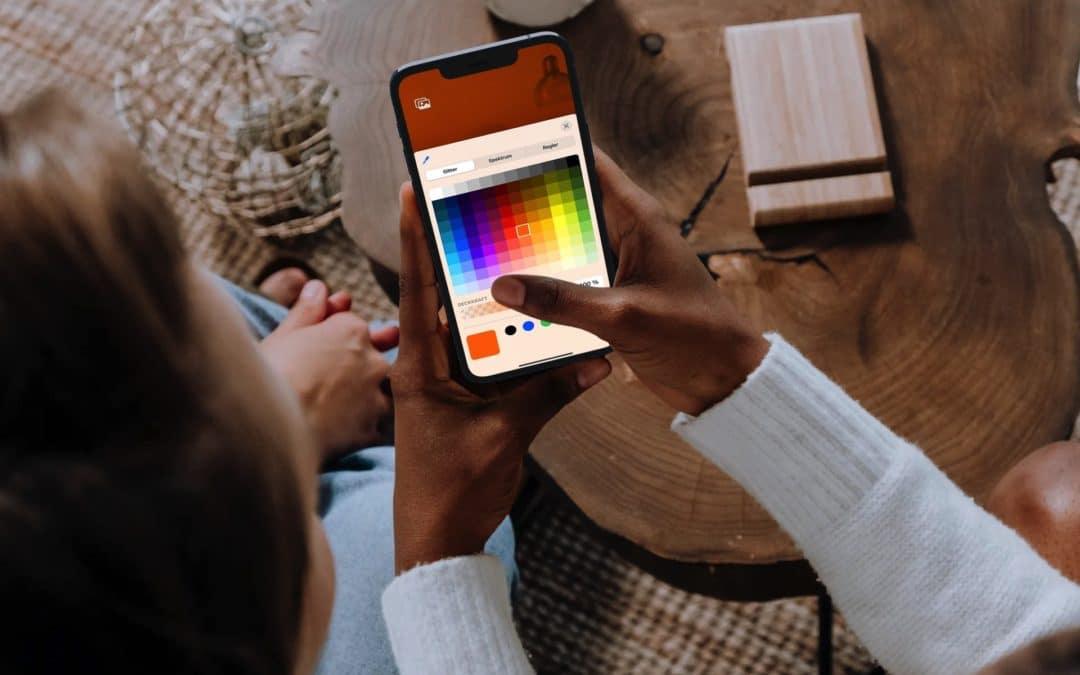 HomePaper: Neue App zur Erstellung von HomeKit-Hintergründen startet Beta