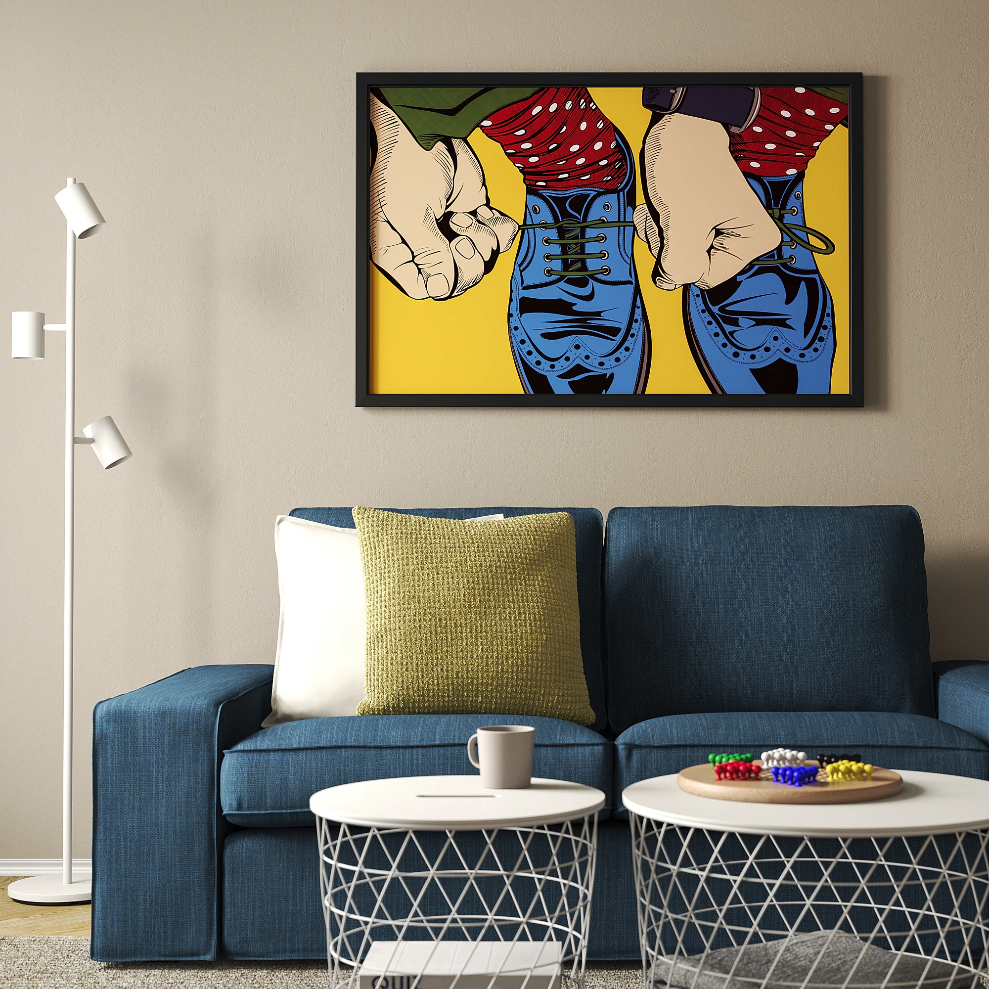 IKEA SYMFONISK: Neue Sonos-Lautsprecher als Lampe und Bild