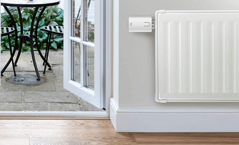 HomeKit-Heizkörperthermostate von Meross kurz vor dem Marktstart