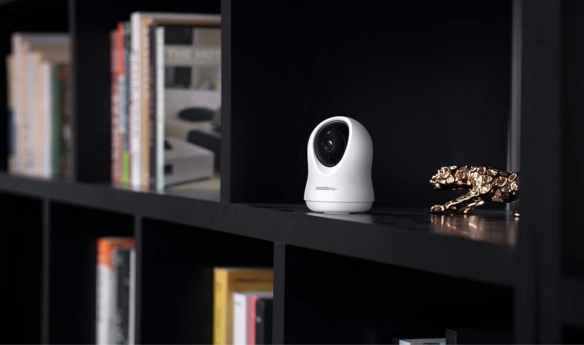 Kamera von VOCOlinc erhältlich und mehr