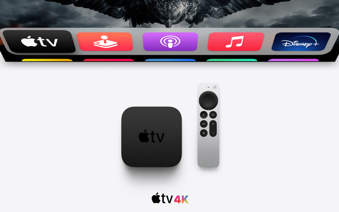 HomeKit Wochenrückblick: Neuer Apple TV 4K mit Thread erhältlich, SmartApfel-App mit neuen Funktionen und mehr