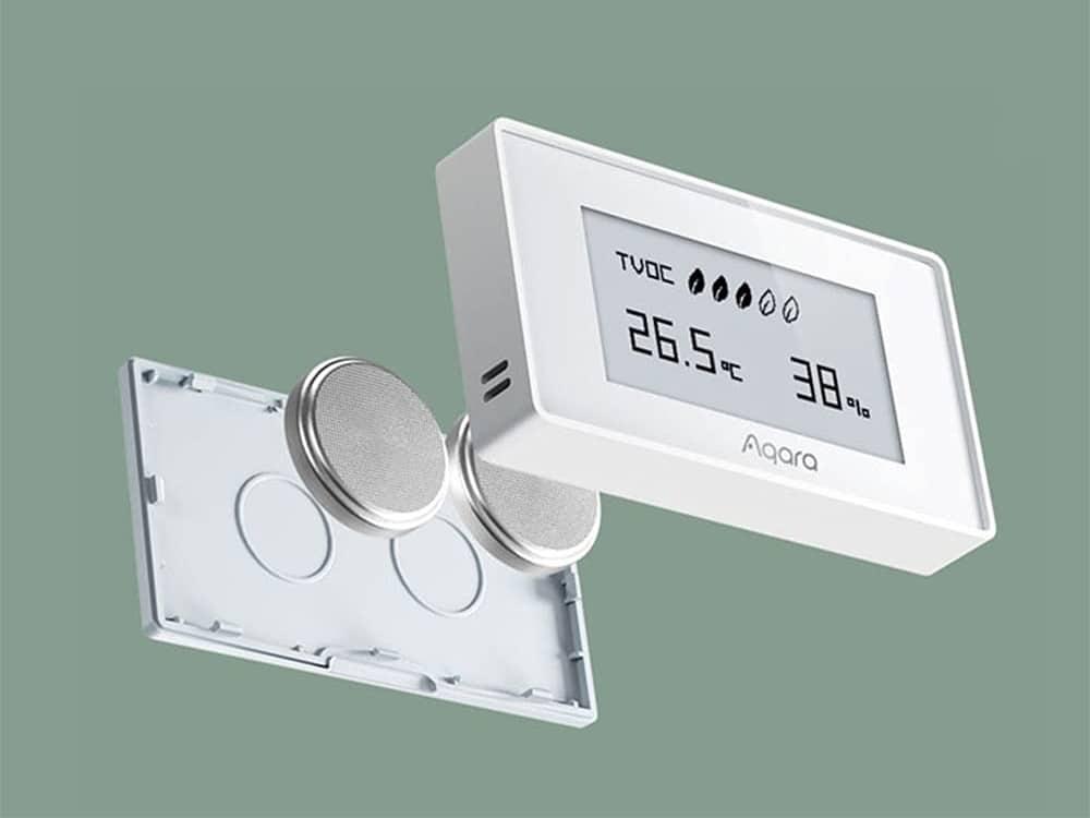 Aqara Luftqualitätssensor TVOC