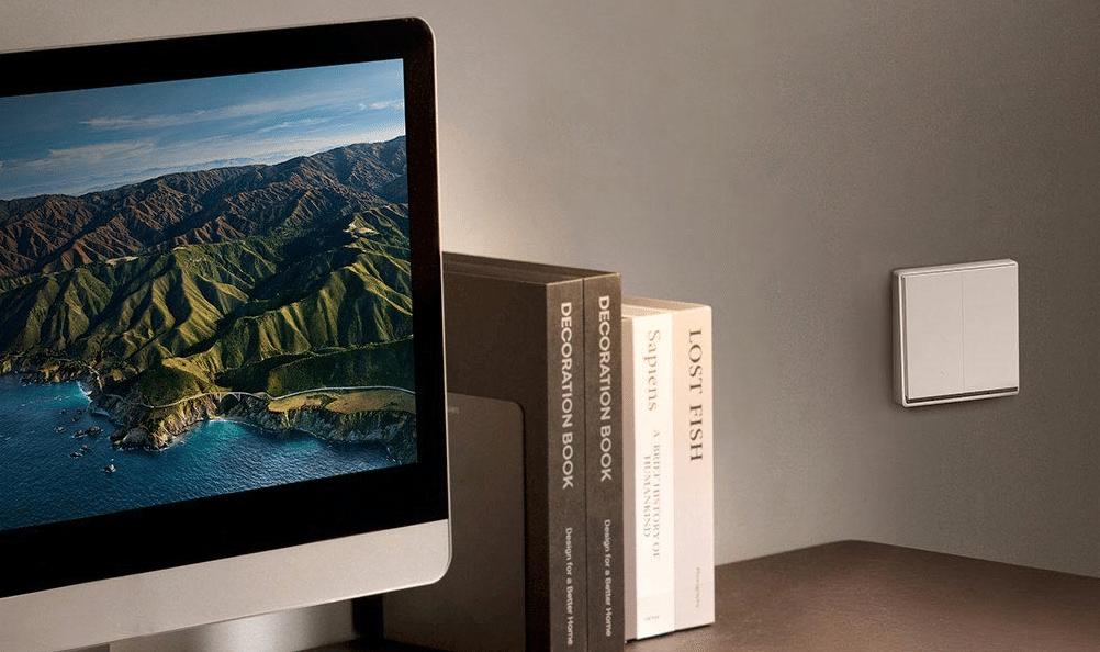 Aqara: Neue Wandschalter und HomeKit-Cube vorgestellt