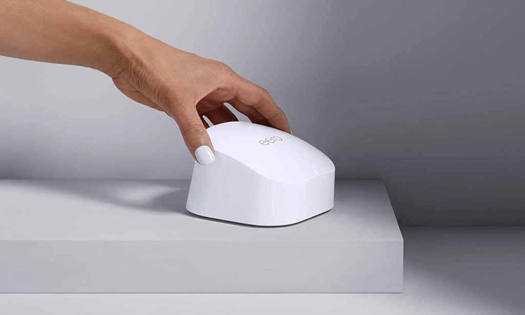 eero 6: Neue HomeKit-Firmware wird verteilt