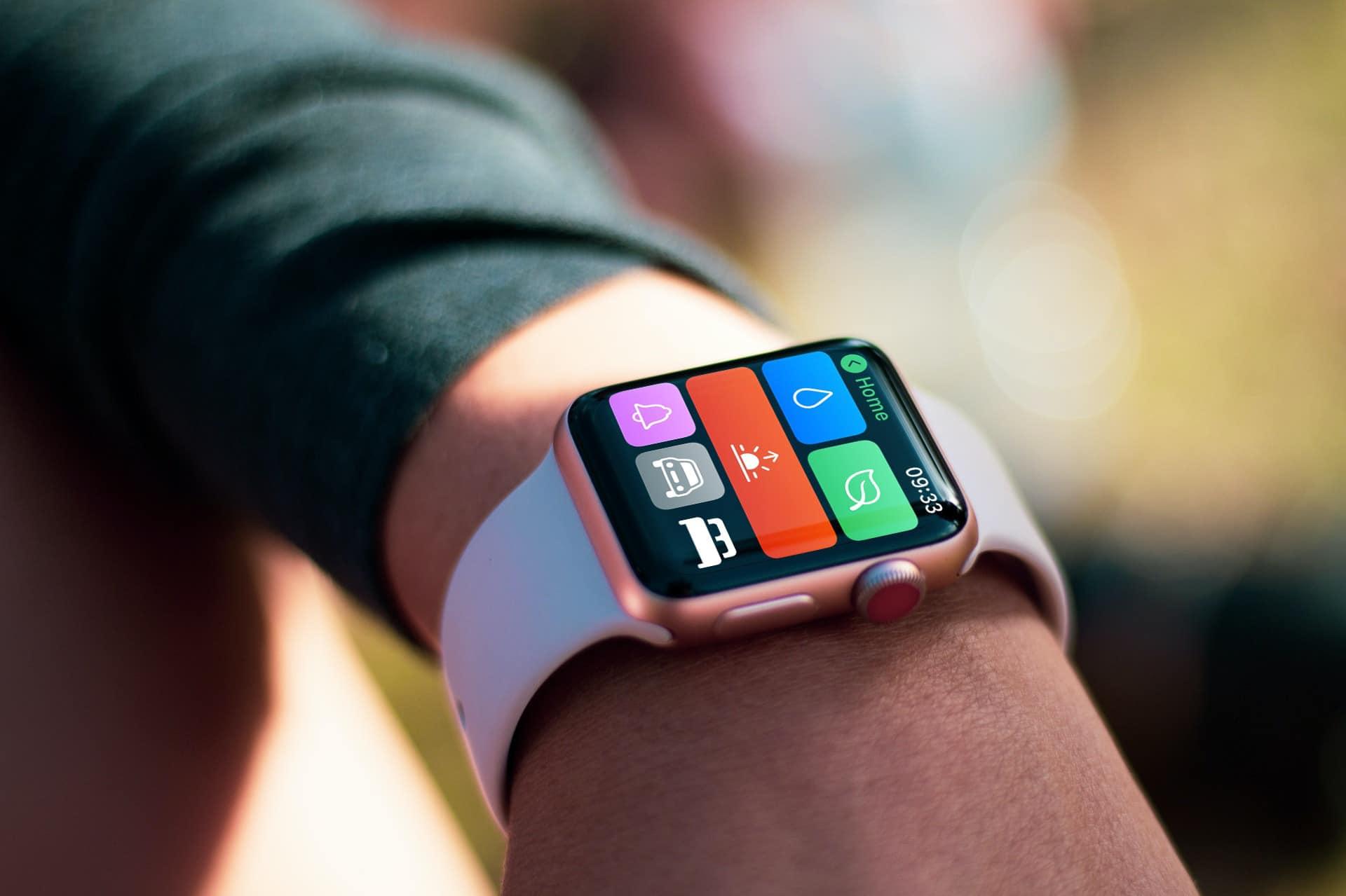 HomeKit auf der Apple Watch: HomeRun 2 veröffentlicht