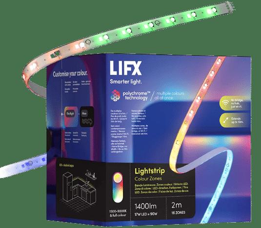 LIFX Z 2m LED Starter Kit