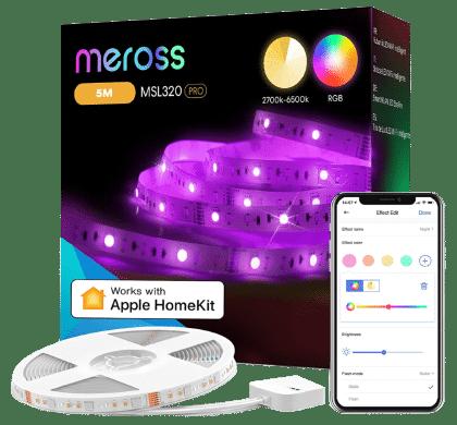 Meross Light Strip 5m
