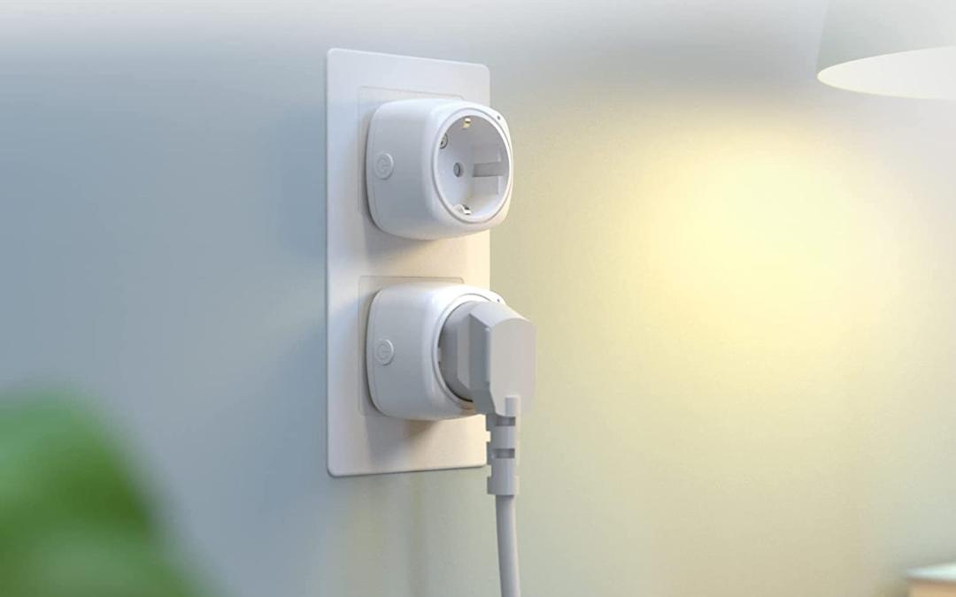 Meross veröffentlicht kompakte HomeKit-Steckdose