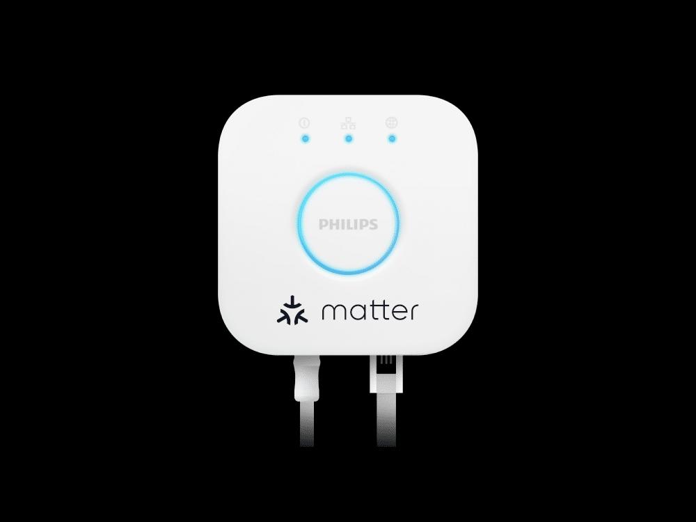 Philips Hue: Matter-Update kommt Ende des Jahres