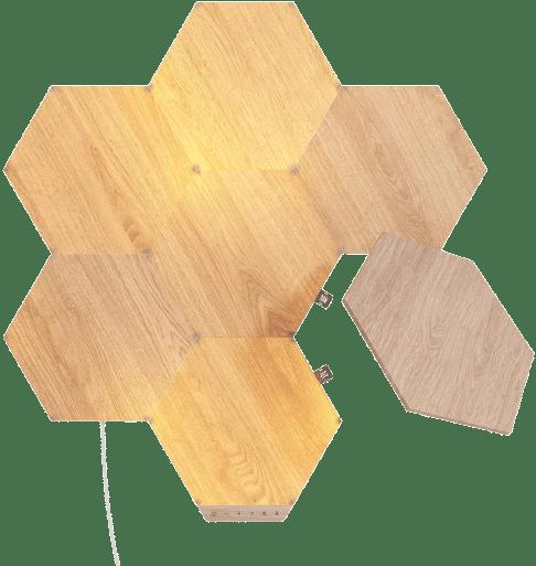 Nanoleaf Elements Starter Kit