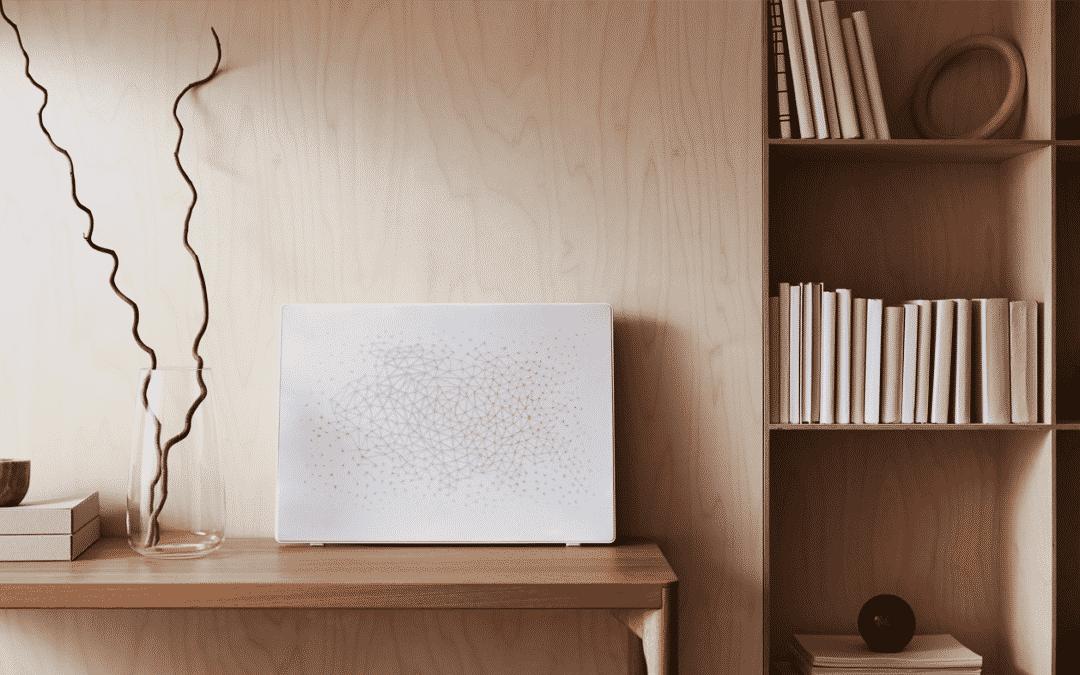 IKEA SYMFONISK: Lautsprecher im Bilderrahmen vorgestellt