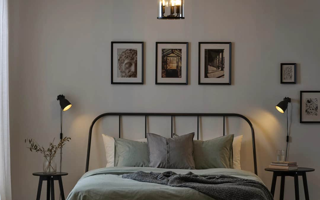 IKEA TRÅDFRI: Neue Filament-Lampe mit E14-Fassung startet in Österreich