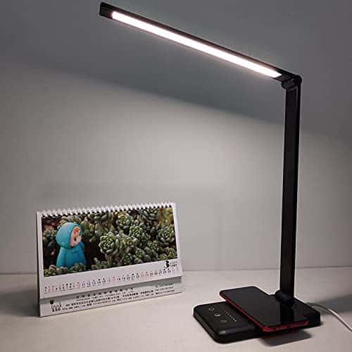 HomeKit Wochenrückblick: Schreibtischlampe mit QI-Ladepad erhältlich und mehr