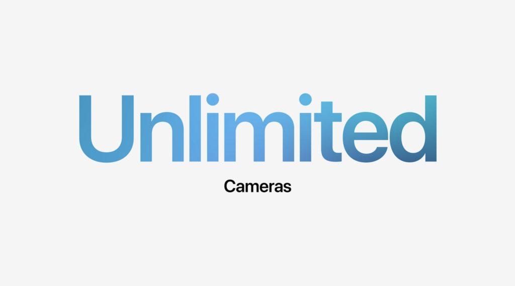 HomeKit Secure Video Unlimited