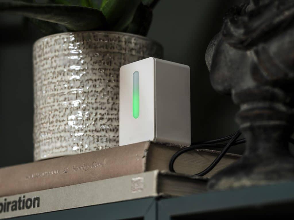 IKEA VINDRIKTNING: Luftqualitätssensor kann nicht in Home smart eingebunden werden