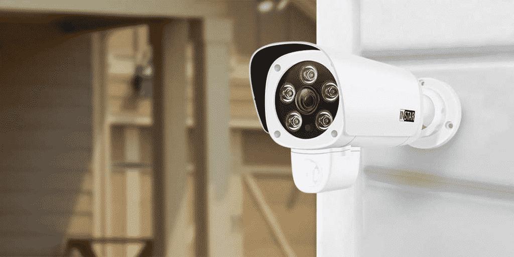 Sicherheitskameras von INSTAR können in HomeKit eingebunden werden