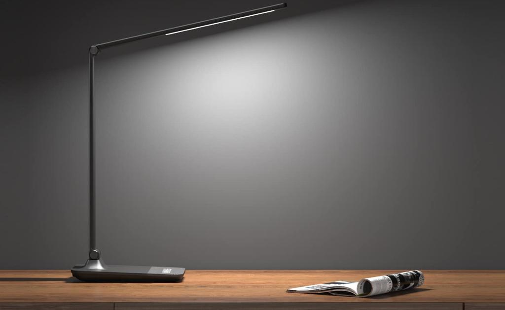 Neue HomeKit-Schreibtischlampe von Meross startet