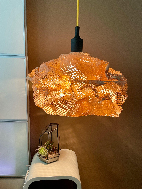 IKEA TRÅDFRI DIY Lampe