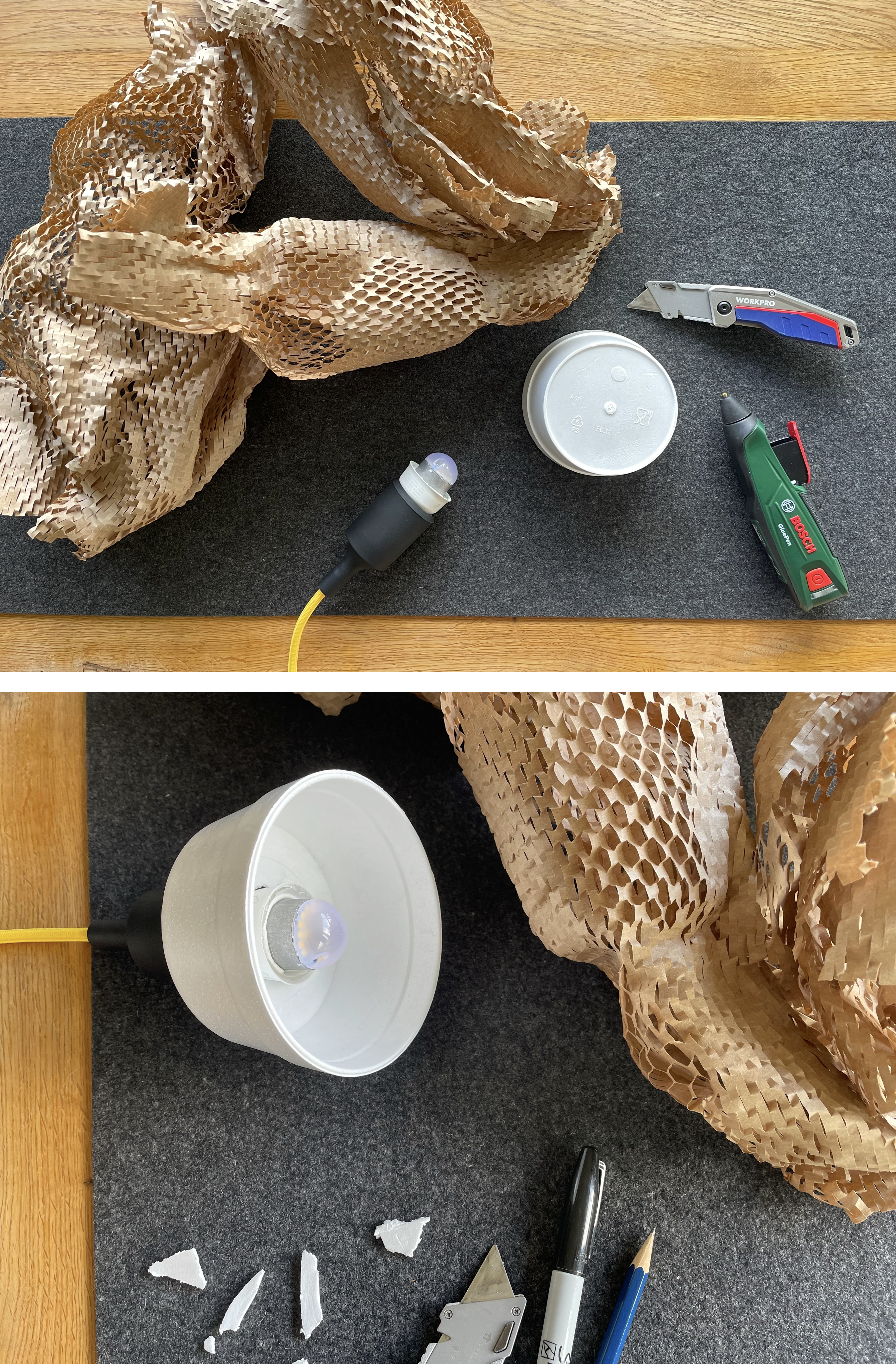 IKEA TRÅDFRI DIY