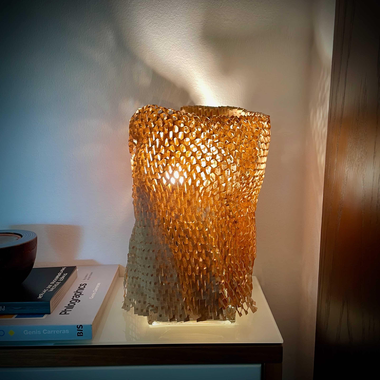 IKEA Lampe DIY