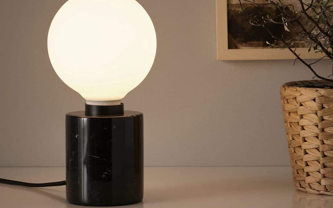 IKEA TRÅDFRI: Neue Retro- und Frostglas-Lampen ab sofort erhältlich