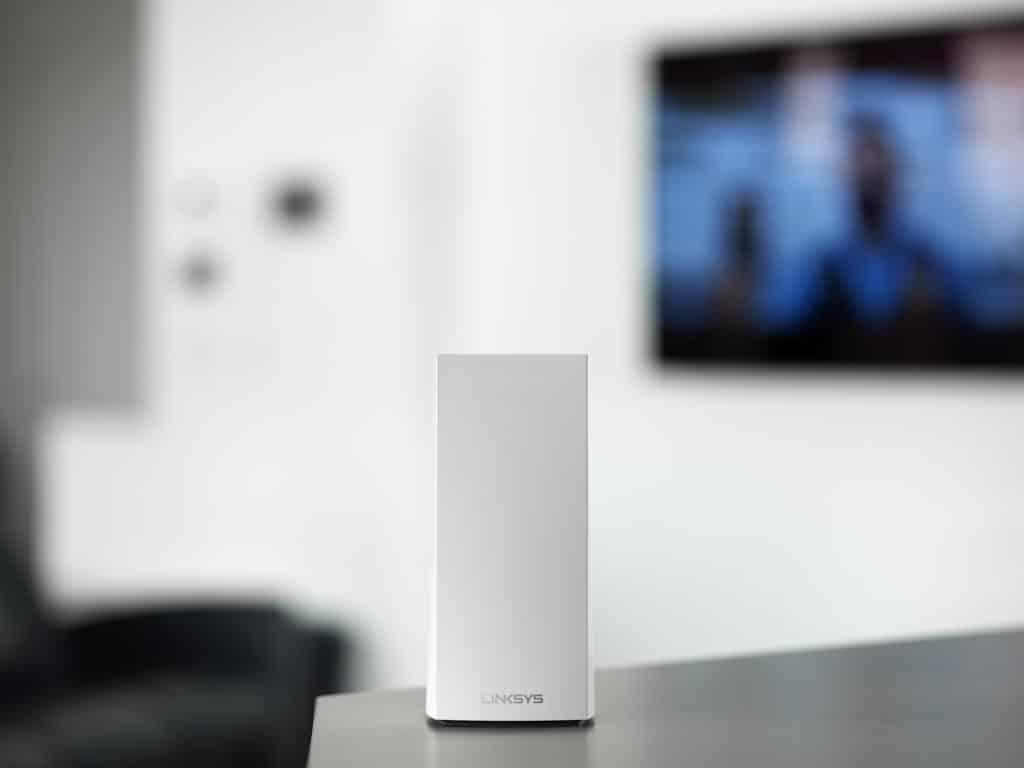 Linksys verteilt HomeKit-Update für Wi-Fi 6 Router