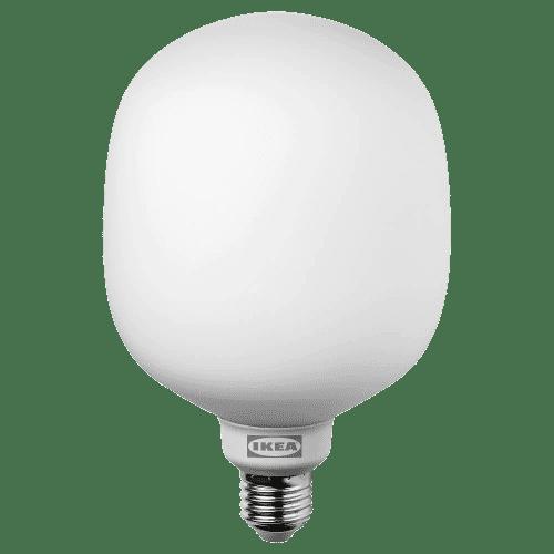 IKEA TRÅDFRI E27 röhrenförmiges Frostglas (Weißspektrum)
