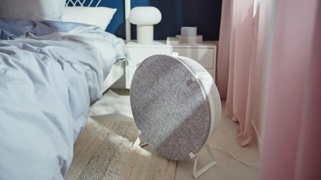 IKEA STANDVIND Standgerät