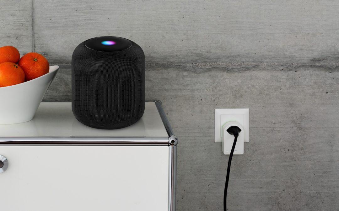Erste myStrom-Geräte erhalten HomeKit-Update, AirTags mit neuer Firmware und mehr