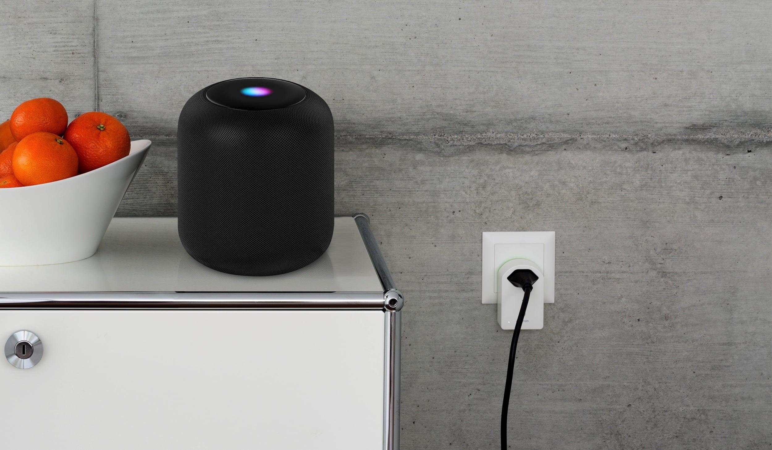 Erste myStrom-Geräte erhalten HomeKit-Update und mehr