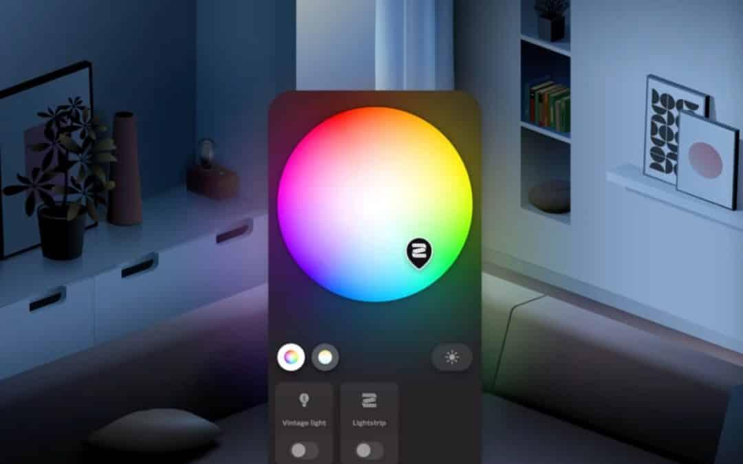 Philips Hue-App in Version 4.2 veröffentlicht, Nanoleaf Essentials unterstützen Screen Mirror und mehr